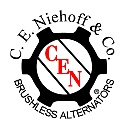 C.E. Niehoff & Co. - brushless alternators