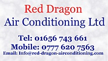 Red Dragon Air Conditioning Ltd